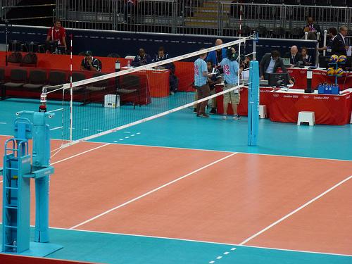 Akcja z meczu Finlandia – Belgia
