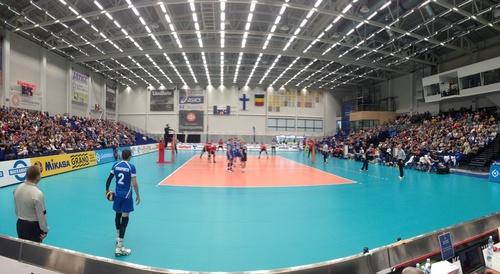 Finlandia – Belgia  1-4 oraz 2-3