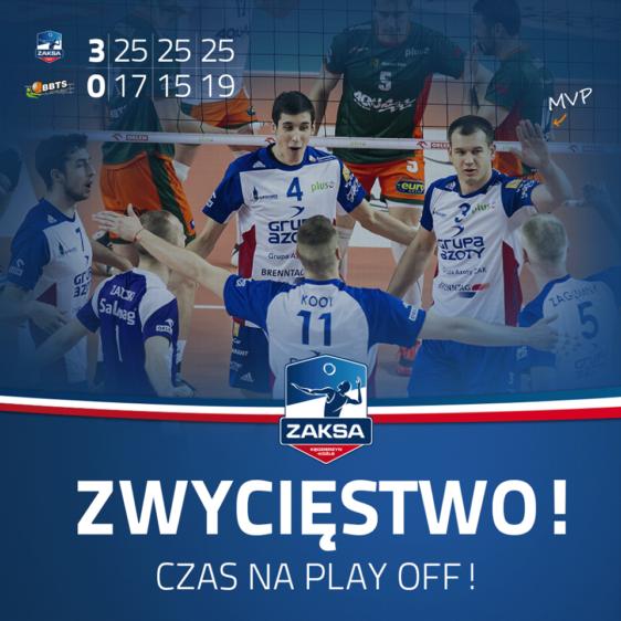 ZAKSA Kędzierzyn-Koźle vs BBTS Bielsko-Biała [moja analiza spotkania + wideo]