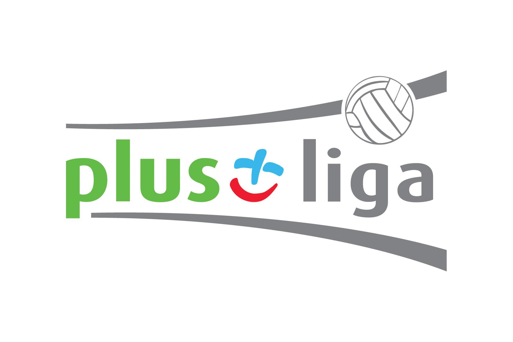 Logo PlusLiga